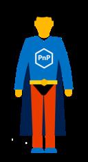 pnp-superhero